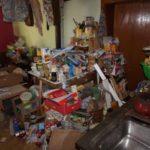 Entrümpelung Wohnung vorher