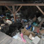 Scheune Wohnung Entrümpelung