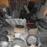Wohnung Entrümpelung Keller