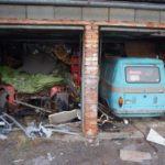 Entrümpelung Garage Kastl
