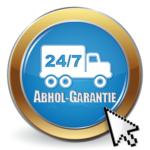 24/7 Abhol-Garantie