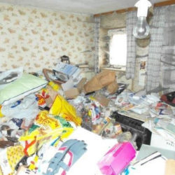 Mietnomaden München: Wohnraum vor Entrümpelung