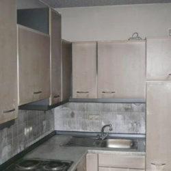 Wohnungsauflösung München: Küche